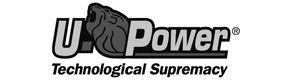 Logo Upower