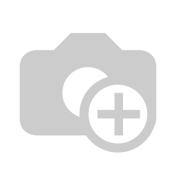 Zapato piel serraje perforada U-Power Rotational